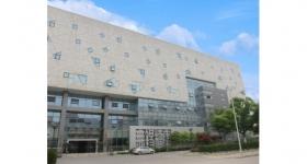 无锡市档案大楼